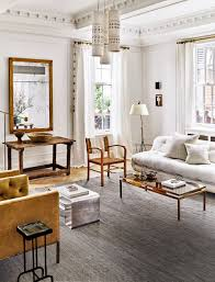 New York Living Room Living Room By Nate Berkus And Jeremiah Brent In New York Ny