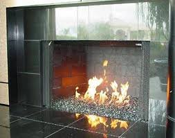 step 1 pre treat your fireplace glass