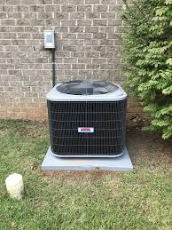 heil heat pump. Interesting Heil Photo Of Thompson Heating And Cooling  Rustburg VA United States Heil  Heat Throughout Heat Pump F