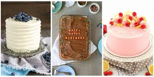13 Outstanding Simple Birthday Cake Ideas Pictures Birthday Zone