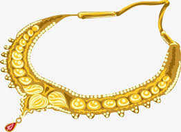 gold jewelry necklace photos jewelry clipart gold necklace png image and clipart
