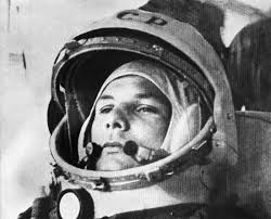 Image result for gagarin