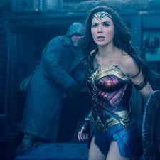 Wonder Woman review – a gloriously badass breath of fresh air | Wonder Woman
