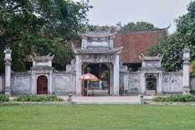 Thành Cổ Loa - khám phá tòa thành cổ nhất Việt Nam