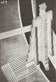 best s architecture construction images  Дипломный проект Арх Н Красильников Год создания проекта 1928