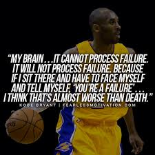 40 Kobe Bryant Quotes The Best Inspirational Kobe Quotes Beauteous Kobe Bryant Quotes