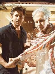 How Bollywood legend Dilip Kumar became ...