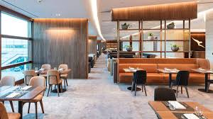 Qantas Chairman's Lounges to reopen from December 7 - Executive Traveller