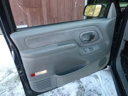 picture of door panel fasteners
