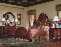Queen Anne Bedroom Furniture For The Brilliant Queen Anne Bedroom Furniture For Comfy Bedroom Update