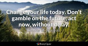 Today Quotes BrainyQuote Mesmerizing Quote For Today