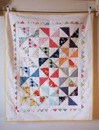 Pinwheel Quilt | & Isn't ... Adamdwight.com