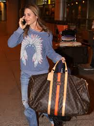 louis vuitton bags celebrities. celebrities and louis vuitton luggage 15 bags