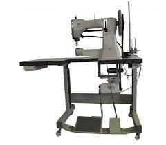 heavy duty leather sewing machine saddle and harness stitcher main image