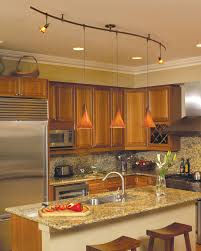 Track Lighting With Pendants Kitchens Installation Gallery Kitchen Lighting Track Rail