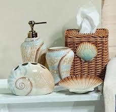 Pretentious Themed Bathroom Sets Ocean Decor Design Kid Sea ...