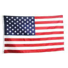 ธงชาติอเมริกันโพลีเอสเตอร์สหรัฐธงสหรัฐอเมริกาแบนเนอร์ธงธงชาติอเมริกา-  ซื้อสินค้าราคาถูกในร้านค้าออนไลน์ Joom