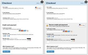 How Users Perceive Security During The Checkout Flow Incl