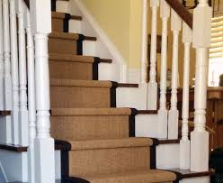 stair runners by the foot. Sisal Stair Runners By The Foot