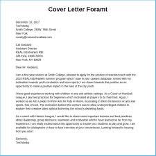 Cover Letter Apa Format Cover Letter Apa Format Template Apa