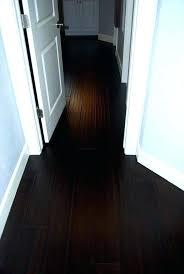 cool dark bamboo flooring black floors espresso another example of floor