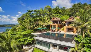 10 amazing thailand villas with infinity pools personal chefs more
