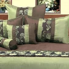 exclusive olive green bedding r1755457 olive green coverlet