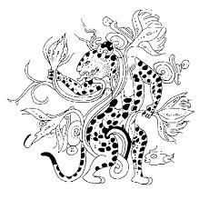Jaguar Shaman
