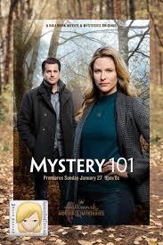 Mystery 101 - Baroness' Book Trove   Hallmark movies, Hallmark mysteries,  Hallmark tv
