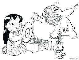 stitch coloring pages lilo and stitch experiments coloring pages stitch coloring pages disney stitch coloring pages lilo