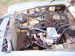 1978 engine compartment pictures mgb gt forum mg experience 1978 b