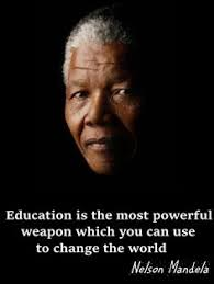 Nelson Mandela Education Quote Awesome 48 Inspirational Quotes To Commemorate Black History Month