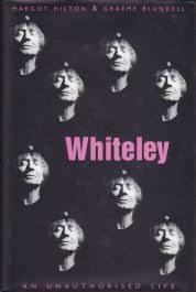 Brett Whiteley | Brotherhood Books