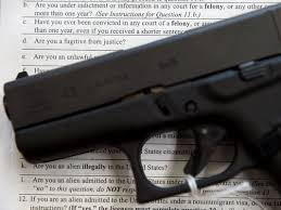 Felony By Accident Buying 't Don A Gun Commit This x4qOa1