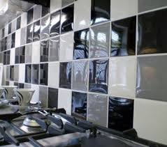 Rocosso Grey Mix Kitchen Wall Tiles by CVA (tile factory) supplied by Tile  Town. Discounted Natural Stone Effect Tile