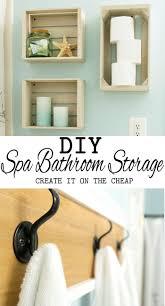 bathroom organizing alternatives towel