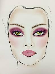 golden green eyes makeup