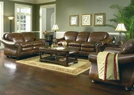 another picture for decorative pillows for brown leather sofa