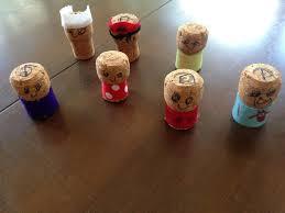 Creative Kids Ideas Wine Cork Plus Wine Cork Crafts Plus Multiction Ideas  in Wine Cork Crafts