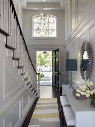 foyer light fixtures entry terranean with hanging lantern rectangular stair tread rugs
