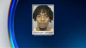 Christopher Johnson – CBS Miami