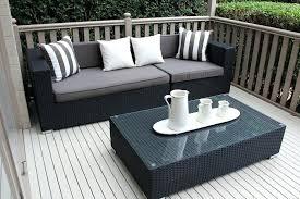 gray patio furniture. Black Gray Patio Furniture T
