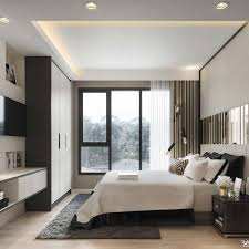 Modern Designs For Bedrooms Mesmerizing Modern Bedroom Designs Classy Design