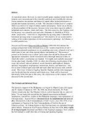 essay in tagalog expository essay in tagalog