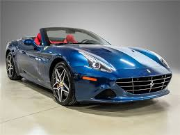 Follow us for tips on buying or selling a vehicle, automotive reviews, contests & the latest car news. Car 2017 Ferrari California T In Woodbridge On 265 950 Ferrari California Ferrari Ferrari California T