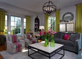 Pink And Green Living Room Gray Green Living Rooms Euskal Homes Design Inspiration