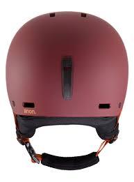Snowboard Helmet Sizing Chart Red Mens Ski And Snowboard Helmets Burton Snowboards Kr