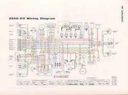 kz650 info z650 d2 european model download ~ wiring diagram components din wiring codes at Europe Wiring Diagrams