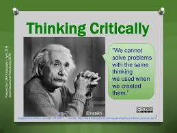 critical thinking employment skills and strategies