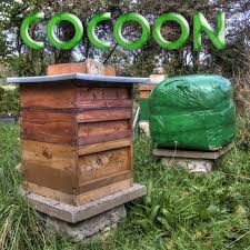 diy bee hive wrap co via instructables com